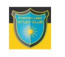 American Laser Study Club logo