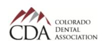 Colorado Dental Association Logo