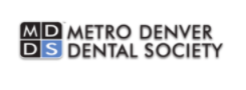 Metro Denver Dental Society Logo