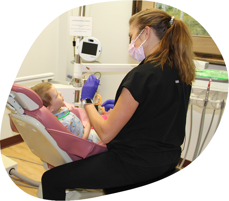 Free first dentist appointment in Lakewood