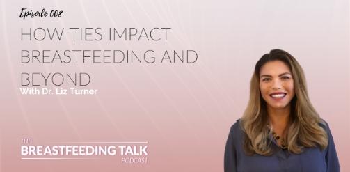 Breastfeeding Talk