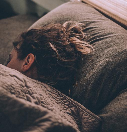 Sleep Podcast Topic