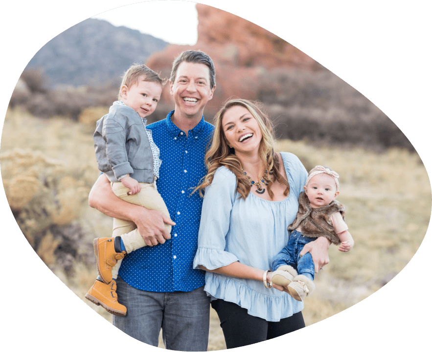 Whole Health Dentistry for the Entire Family
